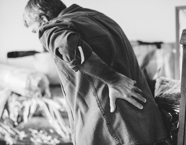 Få en bedre holdning med en billig rygstøtte