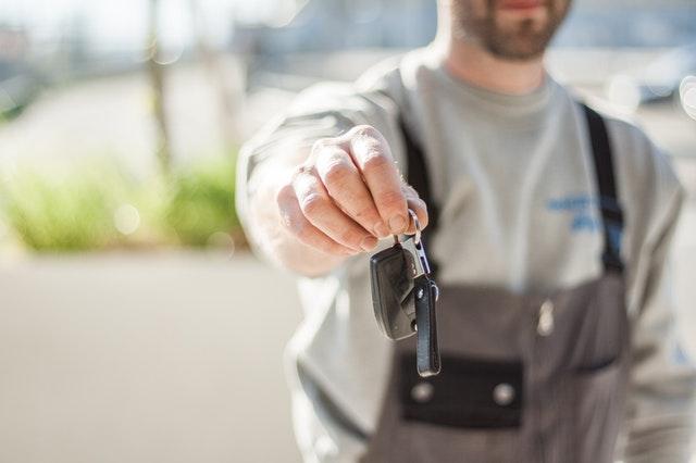 Tid til ny bil, skal du Købe eller Flexlease?
