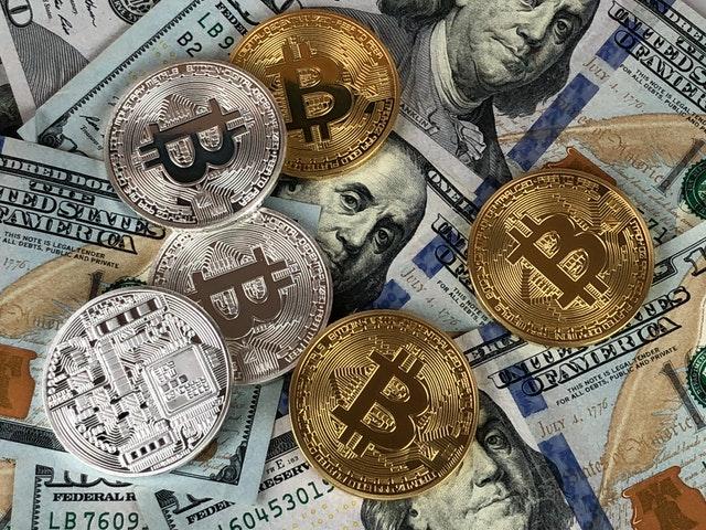 Gør opsparingen større med Bitcoin-investering