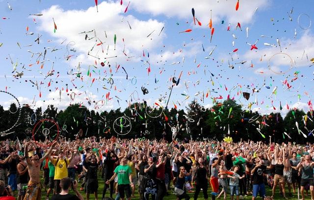 Sådan bliver du klar til roskilde festival - Tjeklisten du skal have
