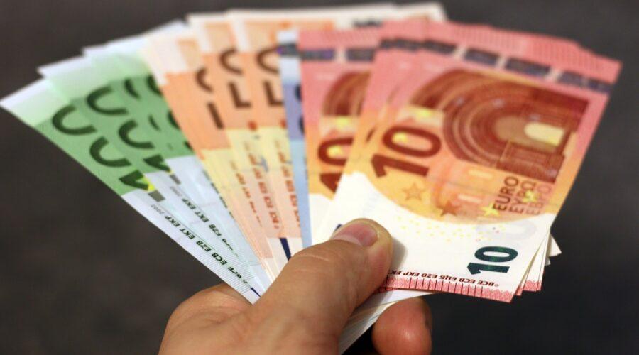 Hvor mange penge bruger du på ferien