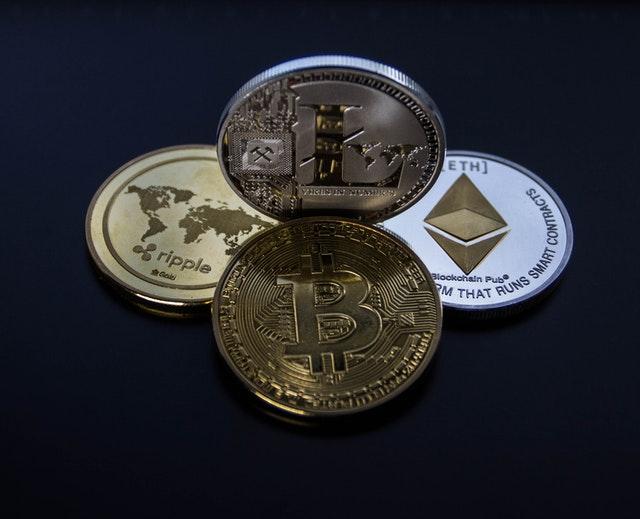 Brug bitcoin til Bitcoin gambling