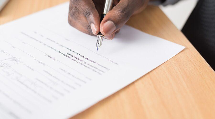 Bliv klogere på hemmeligholdelsesaftalen